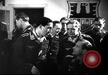 Image of German pilots Eastern Front, 1942, second 47 stock footage video 65675071078