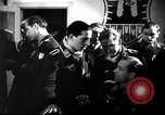 Image of German pilots Eastern Front, 1942, second 49 stock footage video 65675071078