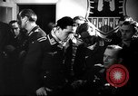 Image of German pilots Eastern Front, 1942, second 52 stock footage video 65675071078