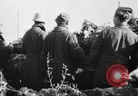 Image of German infantry Nettuno Italy, 1944, second 10 stock footage video 65675071081