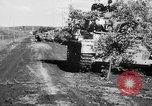 Image of German infantry Nettuno Italy, 1944, second 13 stock footage video 65675071081