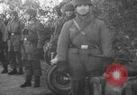 Image of German infantry Nettuno Italy, 1944, second 17 stock footage video 65675071081