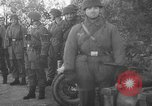 Image of German infantry Nettuno Italy, 1944, second 18 stock footage video 65675071081