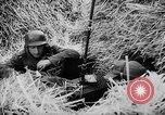 Image of German infantry Nettuno Italy, 1944, second 60 stock footage video 65675071081