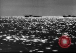 Image of German torpedo Schnellboots aka S boats Atlantic Ocean, 1942, second 37 stock footage video 65675071082