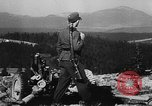 Image of German troops Europe, 1944, second 19 stock footage video 65675071084