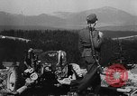 Image of German troops Europe, 1944, second 20 stock footage video 65675071084