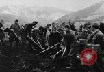 Image of German troops Europe, 1944, second 21 stock footage video 65675071084