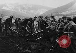 Image of German troops Europe, 1944, second 22 stock footage video 65675071084