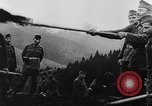 Image of German troops Europe, 1944, second 27 stock footage video 65675071084