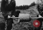 Image of German troops Europe, 1944, second 29 stock footage video 65675071084