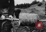 Image of German troops Europe, 1944, second 30 stock footage video 65675071084