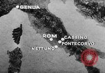 Image of German infantry Cassino Italy, 1944, second 4 stock footage video 65675071085
