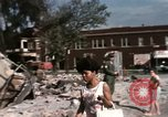 Image of Detroit riots Detroit Michigan USA, 1967, second 33 stock footage video 65675071089