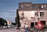 Image of Detroit riots Detroit Michigan USA, 1967, second 24 stock footage video 65675071092