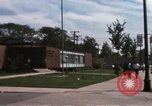 Image of Detroit riots Detroit Michigan USA, 1967, second 2 stock footage video 65675071097