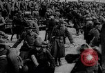 Image of American troops France, 1917, second 61 stock footage video 65675071098
