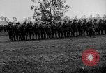 Image of Allied troops France, 1917, second 10 stock footage video 65675071100