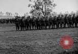 Image of Allied troops France, 1917, second 11 stock footage video 65675071100