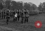 Image of Allied troops France, 1917, second 16 stock footage video 65675071100