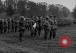 Image of Allied troops France, 1917, second 19 stock footage video 65675071100