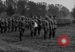 Image of Allied troops France, 1917, second 20 stock footage video 65675071100