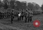 Image of Allied troops France, 1917, second 21 stock footage video 65675071100