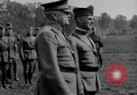 Image of Allied troops France, 1917, second 23 stock footage video 65675071100