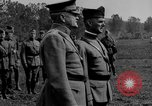 Image of Allied troops France, 1917, second 25 stock footage video 65675071100