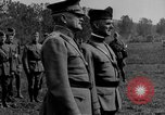 Image of Allied troops France, 1917, second 26 stock footage video 65675071100