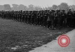 Image of Allied troops France, 1917, second 29 stock footage video 65675071100