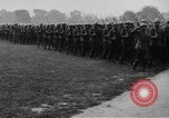 Image of Allied troops France, 1917, second 30 stock footage video 65675071100