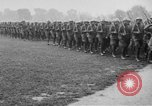 Image of Allied troops France, 1917, second 31 stock footage video 65675071100