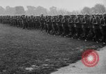 Image of Allied troops France, 1917, second 32 stock footage video 65675071100