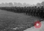 Image of Allied troops France, 1917, second 34 stock footage video 65675071100