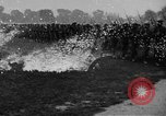Image of Allied troops France, 1917, second 35 stock footage video 65675071100