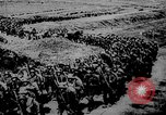 Image of Allied troops France, 1917, second 60 stock footage video 65675071100