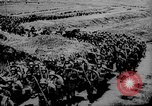 Image of Allied troops France, 1917, second 61 stock footage video 65675071100