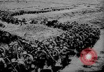 Image of Allied troops France, 1917, second 62 stock footage video 65675071100