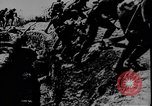 Image of Allied troops France, 1917, second 41 stock footage video 65675071102