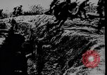Image of Allied troops France, 1917, second 42 stock footage video 65675071102