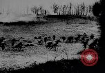 Image of Allied troops France, 1917, second 51 stock footage video 65675071102