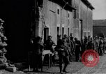 Image of US Army chow line World War I France, 1917, second 53 stock footage video 65675071103