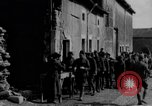 Image of US Army chow line World War I France, 1917, second 55 stock footage video 65675071103
