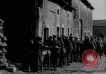 Image of US Army chow line World War I France, 1917, second 56 stock footage video 65675071103