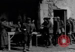 Image of US Army chow line World War I France, 1917, second 60 stock footage video 65675071103