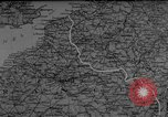 Image of Allied troops France, 1917, second 6 stock footage video 65675071104