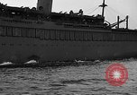 Image of USS Mount Vernon United States USA, 1945, second 12 stock footage video 65675071106