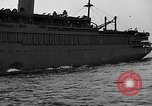 Image of USS Mount Vernon United States USA, 1945, second 16 stock footage video 65675071106