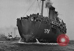 Image of USS Mount Vernon United States USA, 1945, second 20 stock footage video 65675071106